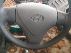 Руль. Hyundai Getz