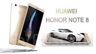 Huawei Honor 8. Новый. Под заказ