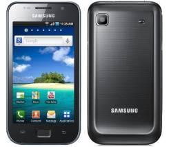 Samsung Galaxy S scLCD GT-i9003. Б/у