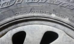 Автомобильные колеса. x15