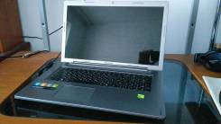"Lenovo IdeaPad Z710. 17.3"", 3,4ГГц, ОЗУ 8192 МБ и больше, диск 508 Гб, WiFi, Bluetooth, аккумулятор на 5 ч."