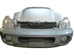 Капот. Hyundai Santa Fe