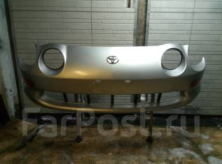 Бампер. Toyota Celica, ST202