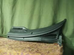 Решетка под дворники. Toyota Estima, ACR40W