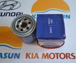 Фильтр масляный. Kia Carnival Kia Bongo Двигатели: 4D56, TCI. Под заказ