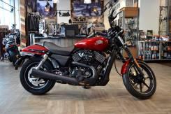 Harley-Davidson Street 750. 750 куб. см., исправен, птс, без пробега