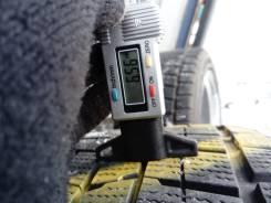 Dunlop DSX. Зимние, 2010 год, износ: 10%, 4 шт. Под заказ