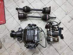Клапан 4wd. Nissan GT-R Nissan Skyline GT-R, BCNR33 Двигатель RB26DETT