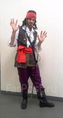 Пиратский день рождения. Клоуны, Аниматоры за маленькие деньги