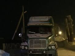 Freightliner Century. Продаётся сцепка, 15 000 куб. см., 40 000 кг.
