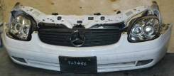 Фара противотуманная. Mercedes-Benz SLK-Class