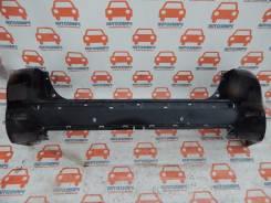 Бампер задний Toyota Highlander 2 2010-2013 оригинал