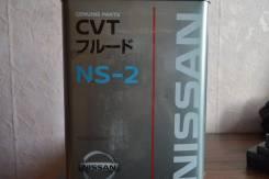 Вариатор. Nissan