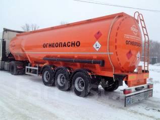 Bonum. Полуприцеп-цистерна бензовоз 28м3 , 28 000,00куб. м.