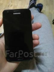 Samsung Galaxy S2. Б/у