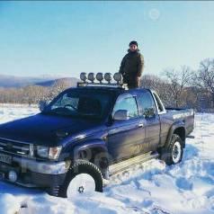 Водитель грузового автомобиля. Средне-специальное образование, опыт работы 5 лет