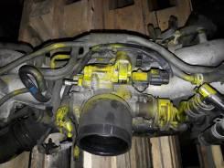 Коллектор впускной. Subaru Legacy, BH5 Двигатель EJ206