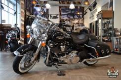 Harley-Davidson Road King Classic. 1 746 куб. см., исправен, птс, без пробега