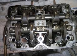 Головка блока цилиндров. Subaru Legacy B4 Subaru Legacy Двигатель EJ203