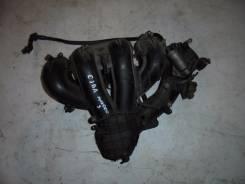 Коллектор впускной. Ford Mondeo, B5Y, B4Y, BWY, CB4 Ford Focus, CB4 Двигатели: DURATEC, CJBA CJBB