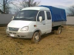 ГАЗ 330232. Продаю Газель фермер 2006 г. в. Машина в хорошем состоянии., 2 400 куб. см., 2 000 кг.
