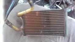 Радиатор отопителя. Toyota Corona, AT170 Двигатель 5AF