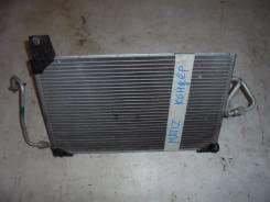 Радиатор кондиционера. Daewoo Matiz, KLYA Двигатель F8CV