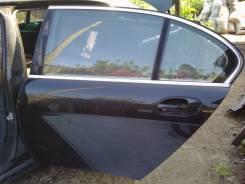 Дверь боковая. BMW 7-Series, E66, E65