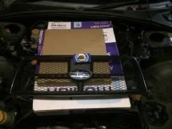 Решетка радиатора. Subaru Forester, SG5, SG9