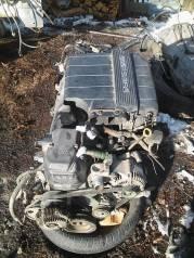 Двигатель. Toyota Mark II, GX100 Двигатель 1GFE