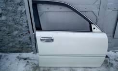 Дверь боковая. Toyota Crown, JZS179, JZS177, JZS175, JZS173, GS171, GS171W, JZS171, JZS175W, JZS171W, JZS173W Двигатели: 1GFE, 1JZFSE, 1JZGE, 1JZGTE...