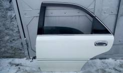 Дверь боковая. Toyota Crown, JZS179, JZS177, JKS175, JZS175, JZS173, GS171, GS171W, JZS171, JZS175W, JZS171W, JZS173W Двигатели: 1GFE, 1JZFSE, 1JZGE...