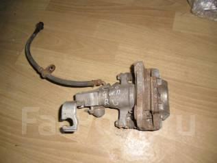 Суппорт тормозной. Honda Accord, ABA-CL7, LA-CL7, ABA-CL9, LA-CL9 Двигатели: K24A, K20A