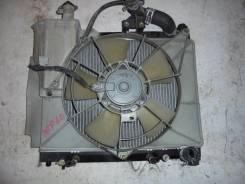 Диффузор. Toyota ist, NCP65, NCP61, NCP60