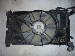 Диффузор. Toyota Corolla Fielder, ZZE122