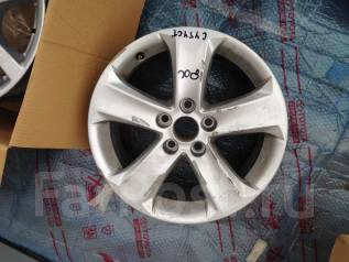 Диски колесные. Toyota RAV4, ASA44L, ALA49L, ZSA42L, ASA42, ASA44, ZSA44L