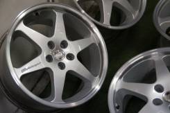 MK Motorsport MK3. Редчайший 19 диаметр. BMW. Состояние новых. Шанс. 9.0x19, 5x120.00, ET40, ЦО 72,6мм.