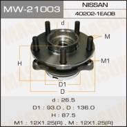 Ступичный узел MASUMA MW21003