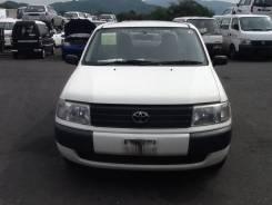 Toyota Probox. NCP500073368