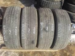 Bridgestone Dueler H/T 684II. Всесезонные, 2007 год, износ: 80%, 4 шт