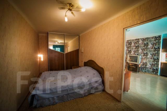 2-комнатная, улица Сидоренко 24. центр, 45кв.м.