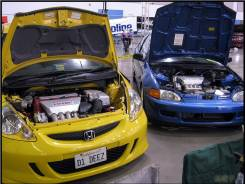 Крепление. Honda Fit, GD4, GD3, GD2, GD1