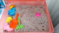 Песочные наборы.