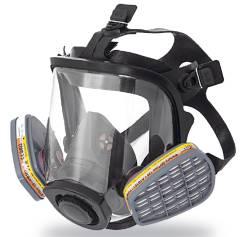 Фильтры для масок, противогазов.