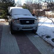 Ford F150. автомат, 4wd, 5.4, бензин, 176 000 тыс. км