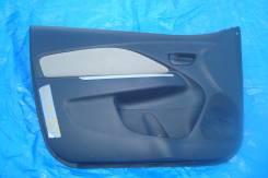 Обшивка двери Toyota BELTA