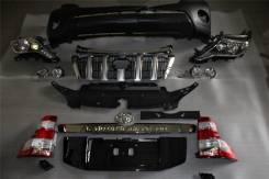 Кузовной комплект. Toyota Land Cruiser Prado, GRJ151W, KDJ150L, GRJ150L, TRJ150W, GRJ150W, TRJ12 Двигатели: 1GRFE, 1KDFTV, 2TRFE