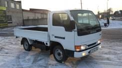 Nissan Atlas. Дизель, коробка,4WD, 2 700 куб. см., 1 500 кг.