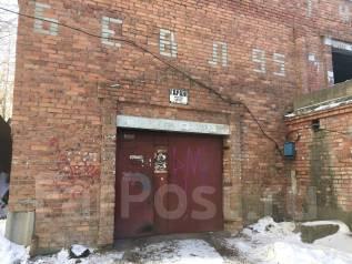 Гаражи капитальные. проспект Красного Знамени 109, р-н Толстого (Буссе), электричество, подвал. Вид снаружи
