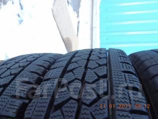 Bridgestone Blizzak W969. Зимние, без шипов, 2014 год, износ: 5%, 2 шт